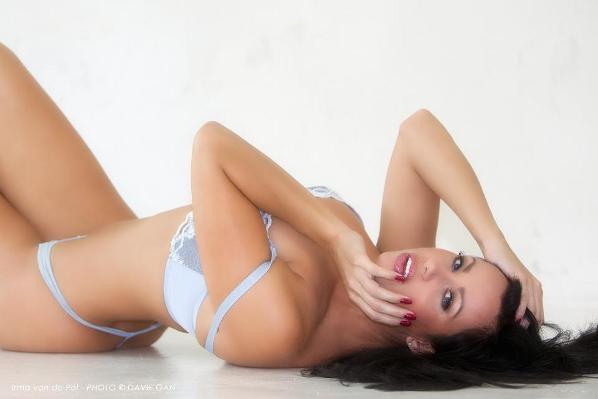 Model Irma