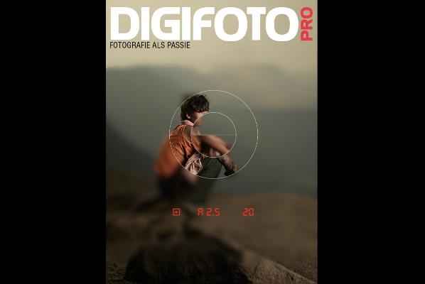 DIGIFOTO Pro iPad App
