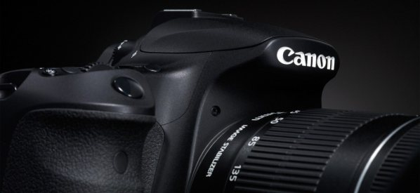 Canon 60D review