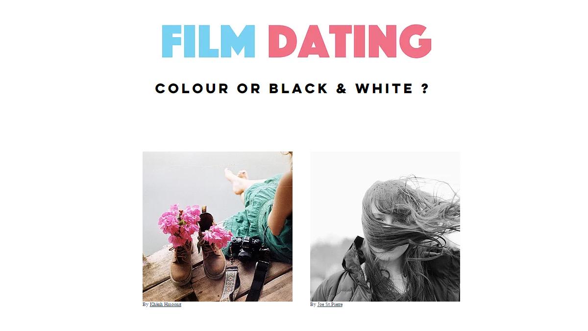 Dating en nylig enkemann beste