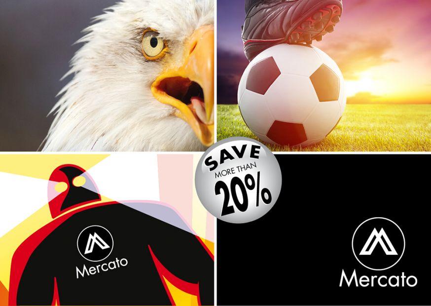 Mercato Premium Budget Photo Paper