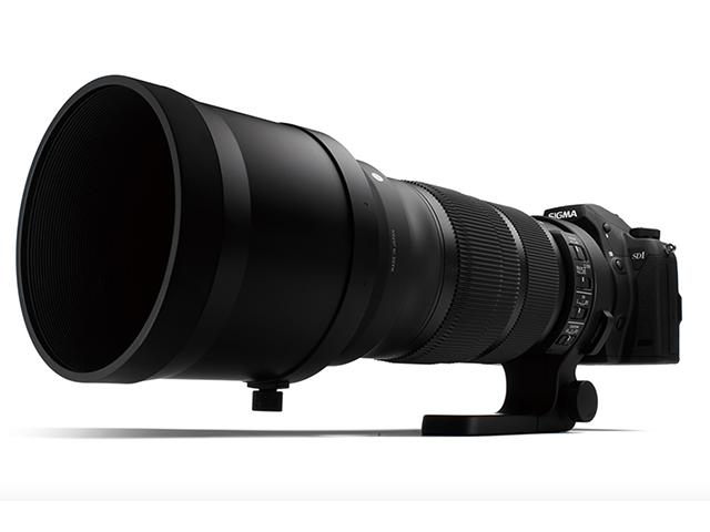 Sigma 120-300mm F2.8 DG OS HSM I S