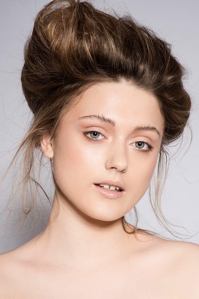 Moet een model knap of getalenteerd zijn?