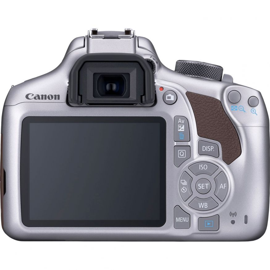 Canon EOS 1300D metallic