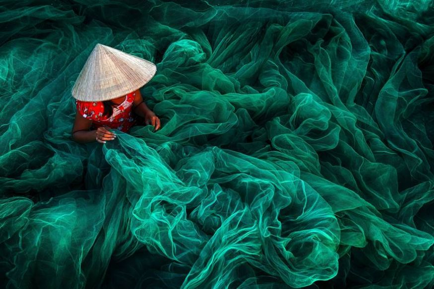 Top 10 reisfoto's van Siena International Photo Awards