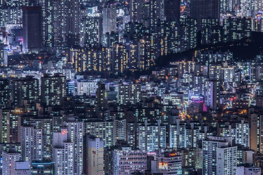 Tristan Lavender inzending Sony World Photography Awards