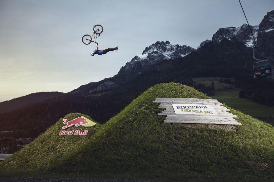 De vliegende flitser van David Robinson