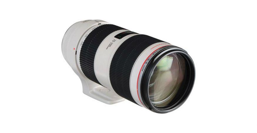 geruchten dat Canon begin juni met twee nieuwe 70-200mm teleobjectieven komt