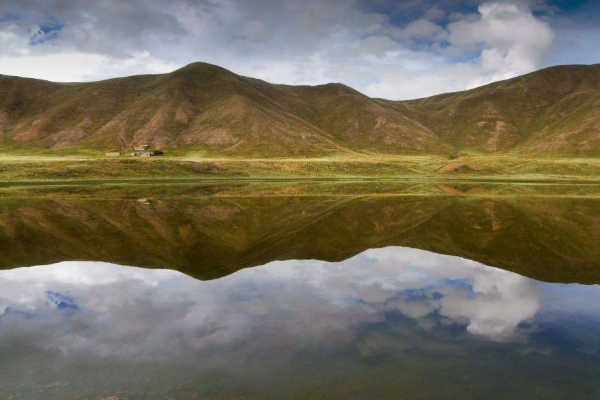 Finalist fotowedstrijd landschap