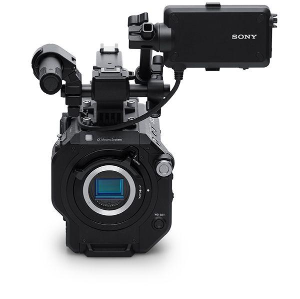 Sony FS7II