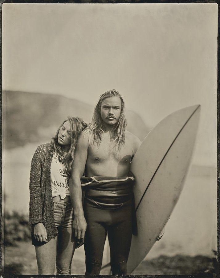 Winnaar Taylor Wessing Photographic Portrait Prize