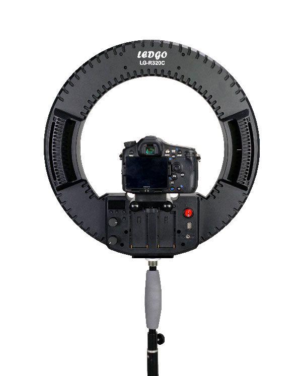 Ledgo ringlicht LG-R320C