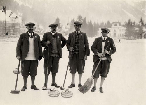 Klassieker van de dag: Olympische Winterspelen
