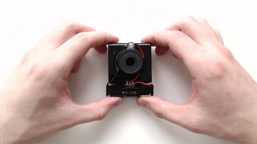 DIY: een goedkope nachtvisie camera