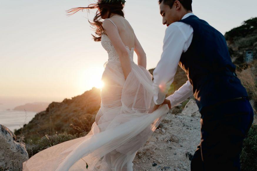 Trouwfotografen opgelet De trends in trouwfotografie onthuld door het Nikon Wedding Collective