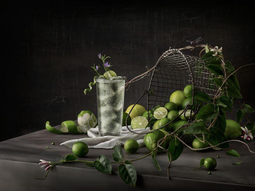 De klassieke cocktails van Greg Stroube