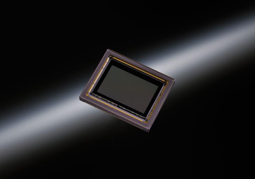 Sensor D7200