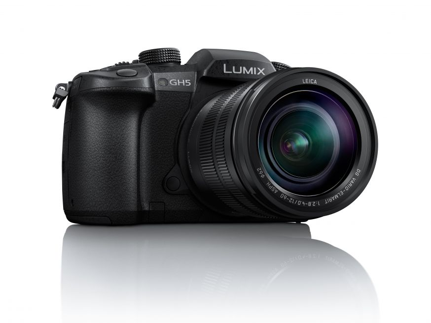 Review Panasonic Lumix GH5 - Nieuwe videokoning