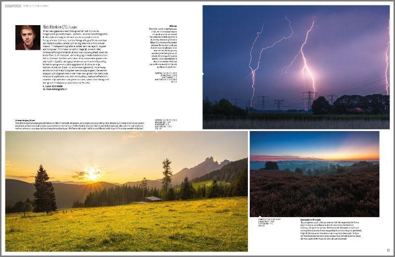 DIGIFOTO Pro publicatie