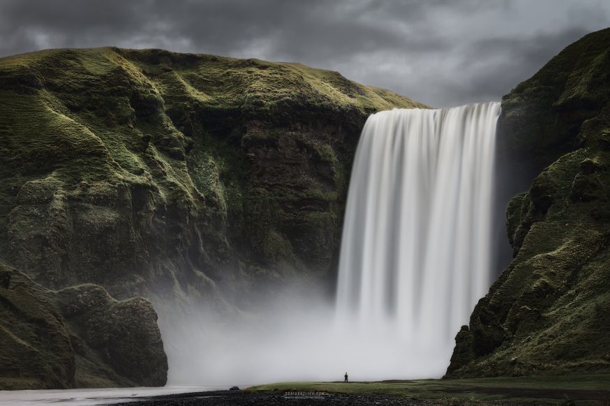 Het IJslandavontuur van Simeon Patarozliev