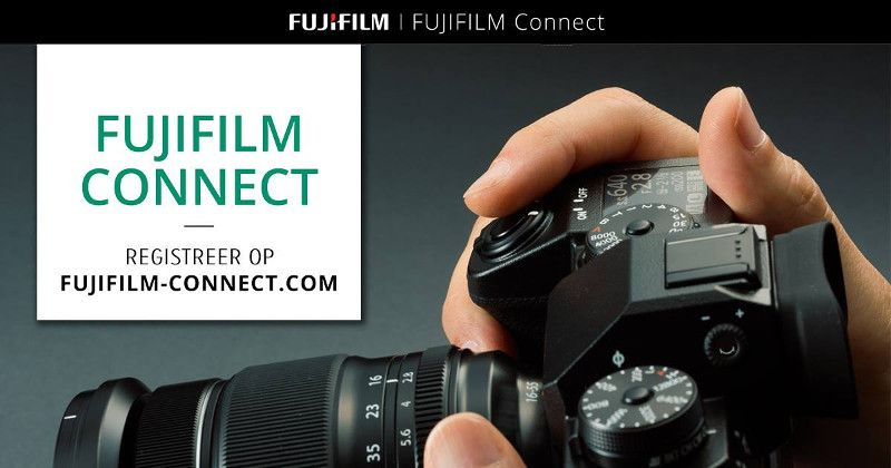 Fujifilm Connect