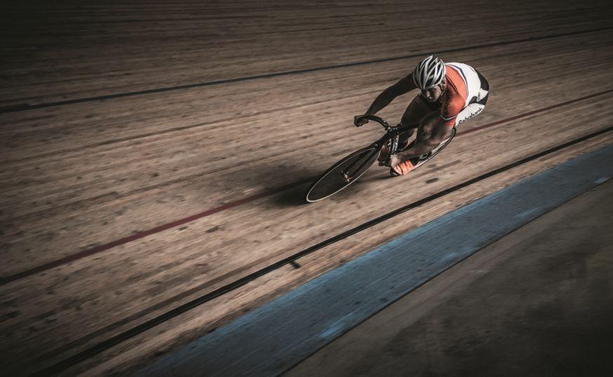 Winnaar fotowedstrijd 'Sport' vertelt over de winnende foto