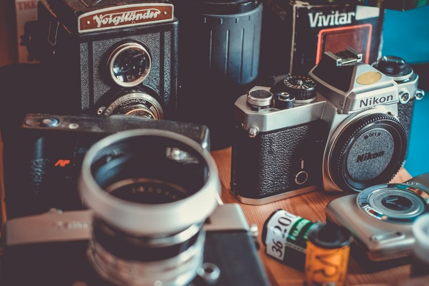 RetroCamera