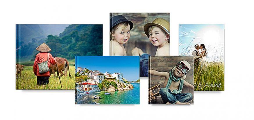 Kamera Express Fotoalbum
