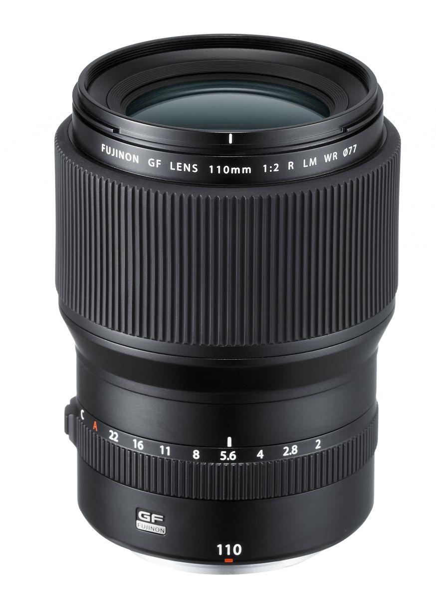 Nieuwe objectieven voor de Fujifilm GFX aangekondigd