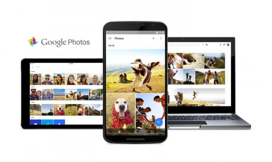 Google Photos-app heeft nieuwe croptool