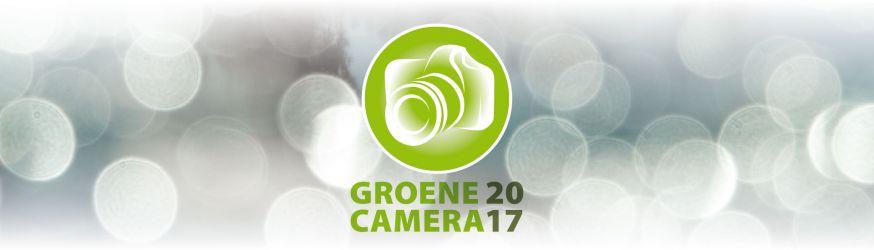 Groene Camera 2017
