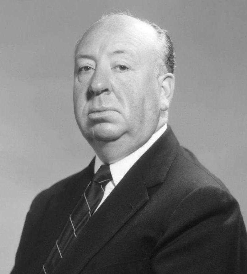 Het genie Alfred Hitchcock