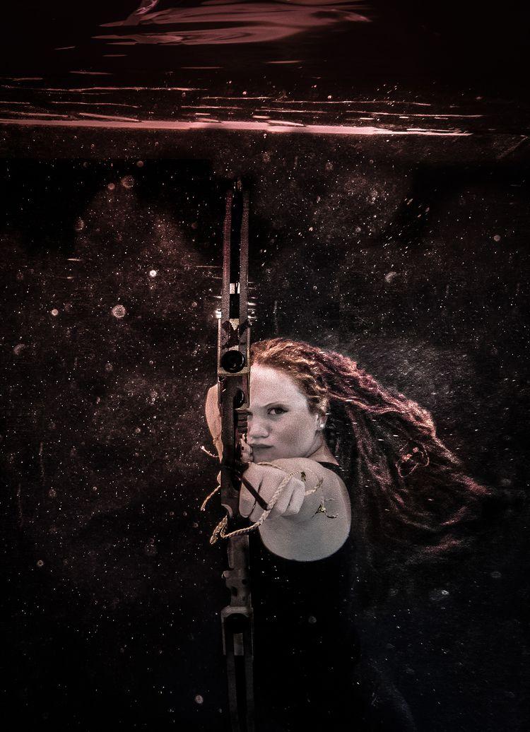 Jennifer Tallerico over haar onderwater fotografie