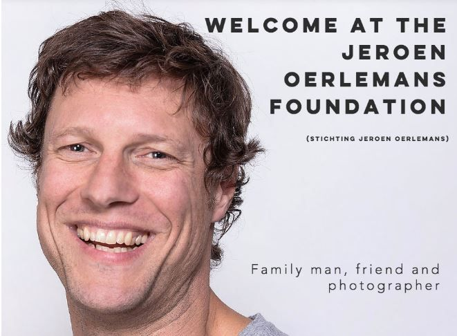 Jeroen Oerlemans foundation