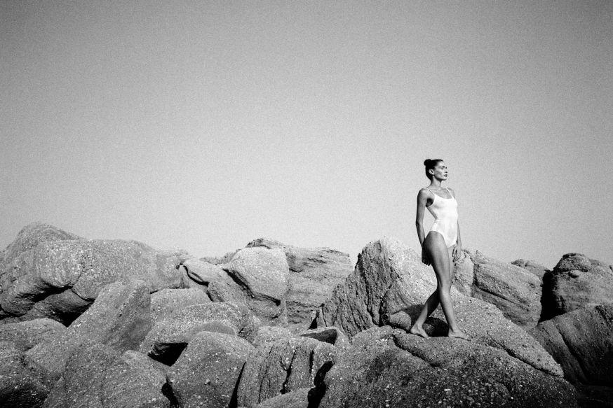 Kim De Molenaer - Aphrodite - Courtesy Eduard Planting Gallery