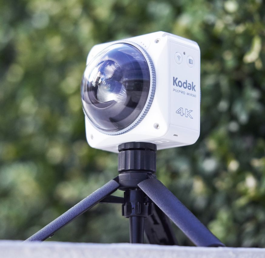 Kodak 4KVR360