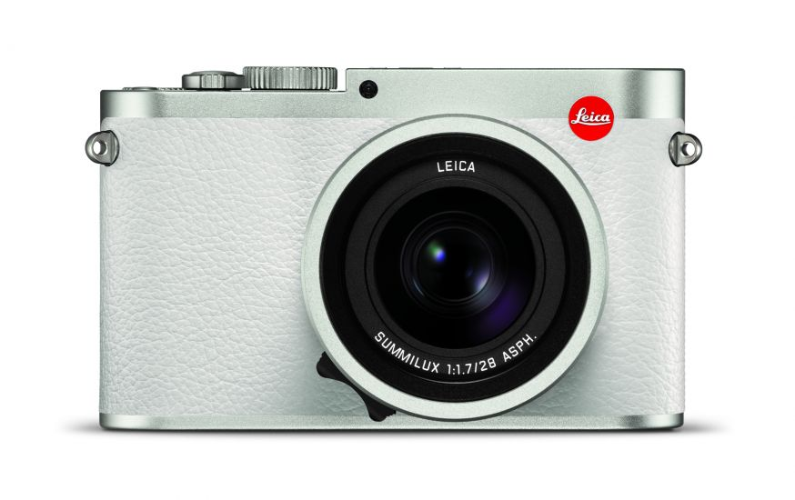 Leica Q Snow_front