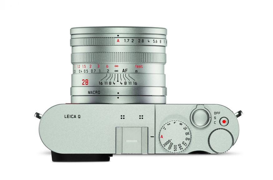 Leica Q Snow_top