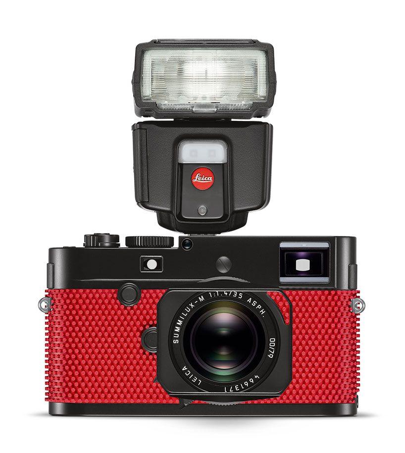 Leica Rolf Sachs