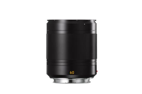 Leica TL 60mm macro