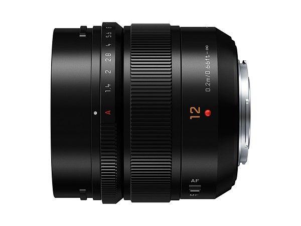 Nieuw Leica DG SUMMILUX ultragroothoekobjectief van Panasonic