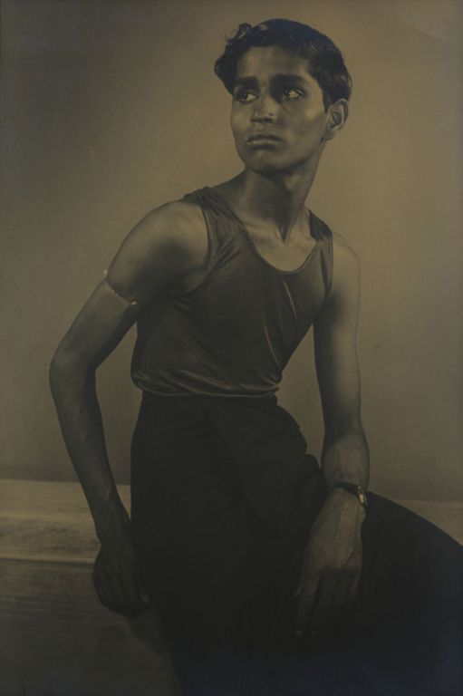 © Lionel Wendt. Private collection, courtesy Jhaveri Contemporary (London/Mumbai)