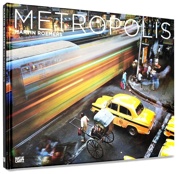 Expositie: Martin Roemers - METROPOLIS