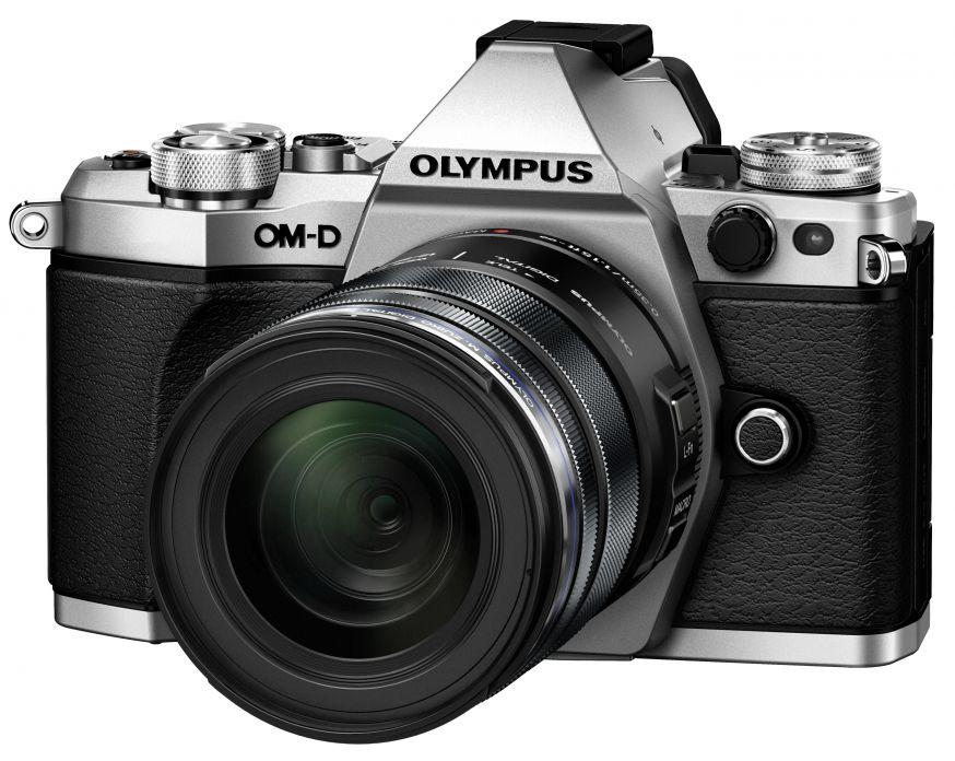 Olympus OMD-E M5-Mark II