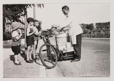 IJsco fiets