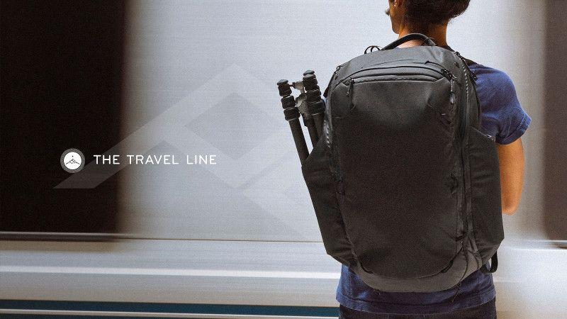 Peak Design 'Travel Line'
