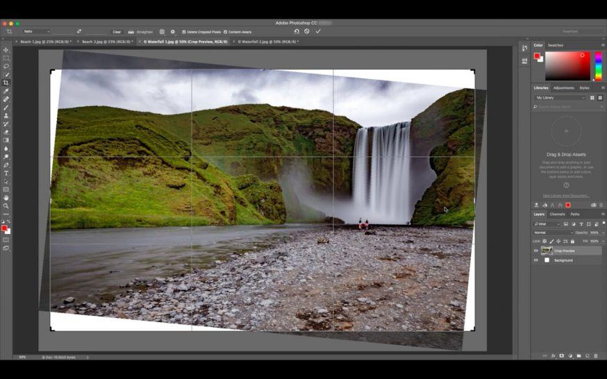 Photoshop-Content-Aware-Crop