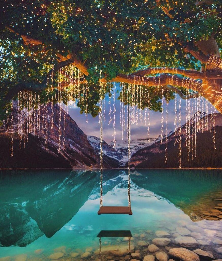 Prachtige surrealistische foto's van Robert Jahns