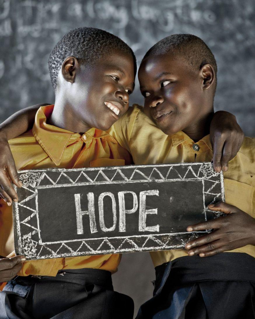 Jimmy Nelson maakt serie tegen kinderarbeid