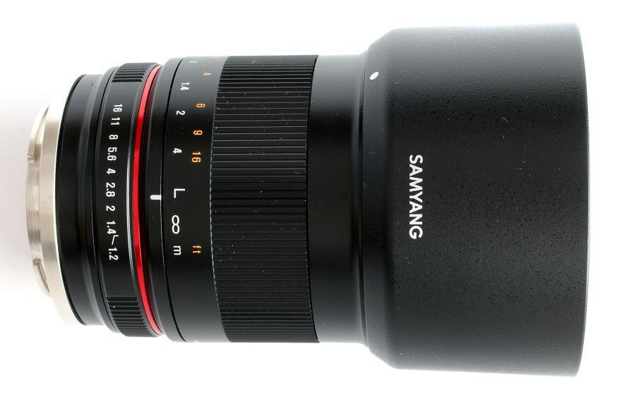 Samyang 50mm
